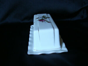 Japan Bone China 1/2 lb Butter Dish Peterborough Peterborough Area image 3