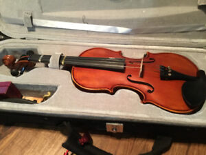 ZEV Violin 3/4-new price