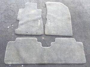 Honda Civic carpets / Tapis