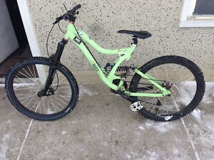 Norco six 3 2010 for 1500OBO