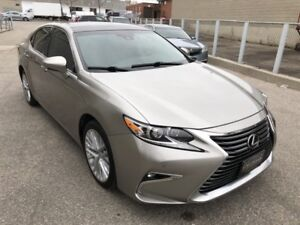 2016 Lexus ES 350 NAVIGATION I BACK-UP CAMERA
