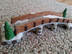 MORE Vintage Christmas Village !!! Stratford Kitchener Area image 9