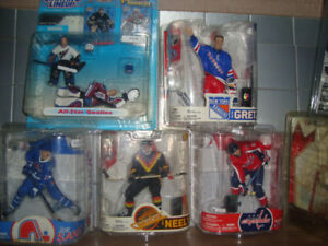 HOCKEY FIGURES FOR SALE