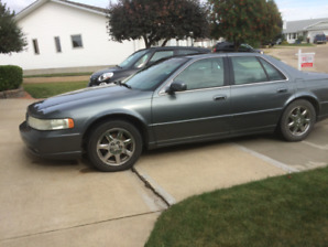 2004 Cadillac Seville STS For Sale