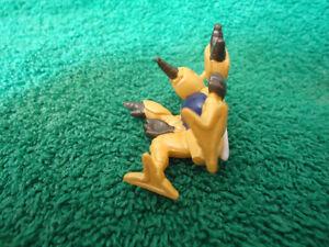Digimon Digmon official Bandai mini figure Kingston Kingston Area image 6
