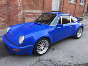 Porsche 911 912 930 356 996 964 997 any condition-any years