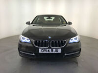 2014 BMW 520D SE DIESEL 4 DOOR SALOON 1 OWNER SERVICE HISTORY FINANCE PX