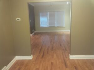 4 Bedroom House for Rent - Close to Downtown - $1500