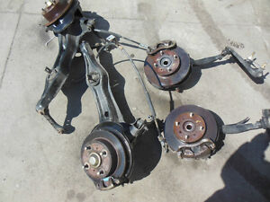 JDM INTEGRA DC2 TYPE R 4 LUG BRAKE CONVERSION + 15inch Wheels Ty