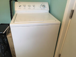 Kenmore 700 series Washer/Dryer