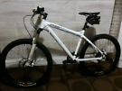 CARRERA FURY COMES WITH FLUID BRAKES/LOCKOFF FORKS, SIZE M £150