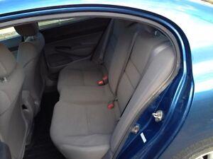 2010 Honda Civic 4 door DX-G Regina Regina Area image 6
