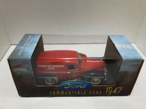 Diecast 1947 Ford Sedan Delivery Truck
