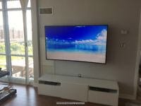 TV Wall Mount installation. ** $80 only! PROMO! ** 416-700-6001