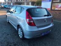 Hyundai i30 1.4 ( 109ps ) Comfort 5 Door Hatchback
