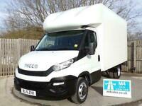 Iveco Luton Vans For Sale Gumtree