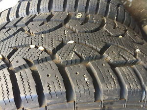General altimax arctic 205 50 R17 1only!Tire Only!