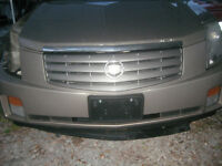 2003 CADILLAC CTS-  ALL PARTS FOR SALE as of NOV-22-14