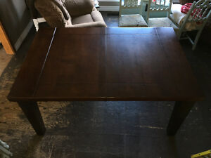 Barely used kitchen dining table