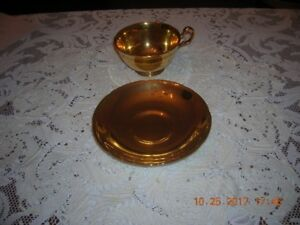 Royal Winton Grimwades cup and saucer