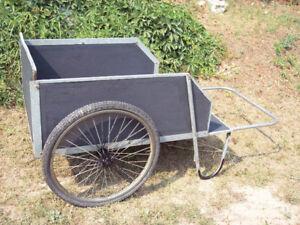 Lee Valley Garden Cart