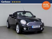 2015 MINI CONVERTIBLE 1.6 Cooper Highgate 2dr Auto Convertible