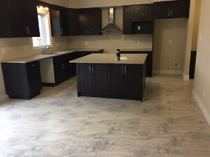 Brand New Never Lived in 3000 sq ft Detached House in Waterloo