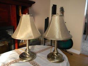 des belles lampes de chevet tres belles et neuves