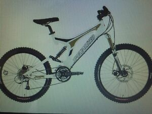 Specialized Big Hit Mountain Bike  MAKE A OFFER