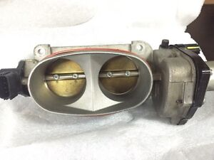 Throttle body mustang 2005-2009 *REDUIT* !