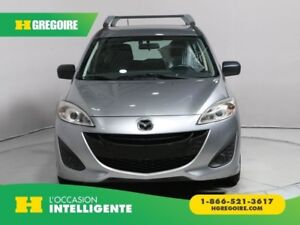 2012 Mazda 5 GS A/C MAGS