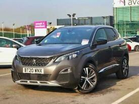image for 2020 Peugeot 3008 1.5 BlueHDi GT Line 5dr Estate Diesel Manual