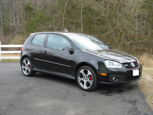 2007 Volkswagen GTI Manual - Stage 2+ APR and FULLY MAINTAINED