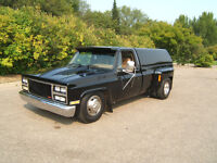 Custom Built 1976 GMC 1 Ton Dually