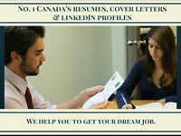 1st Class Resumes, Cover Letters and LinkedIn Profiles
