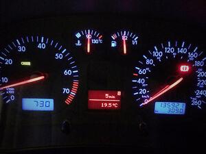 2003 Volkswagen GTI VR6 Coupe (2 door) West Island Greater Montréal image 10