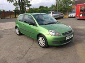Ford Fiesta 1.25 2006 Style
