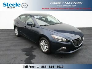 2014 MAZDA MAZDA3 GS-SKY-ACTIV OWN FOR $99 BI-WEEKLY WITH $0 DOW