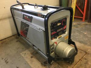 RED D ARC D300K 3+3 Diesel welder