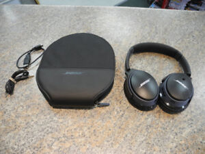 Bose SoundLink II Over-Ear Wireless Headphones with Mic