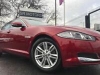 Jaguar XF 2.2TD auto 2012MY Luxury