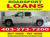 2011 GMC Sierra 1500 CALL DIRECT 403-536-6776 $29 DN APPROVED Calgary Alberta Preview