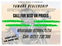 YAMAHA NMAX 125, 2021 MODEL, BRAND NEW, MASSIVE SAVINGS OFF LIST PRICE