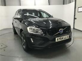 Volvo XC60 D4 [181] R DESIGN 5dr Geartronic