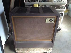 Wood Chief Wood stove