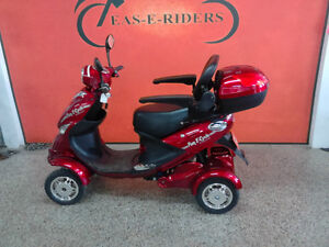Mobility Tricycles  48 & 6o Volt Cornwall Ontario image 4