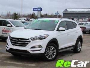 2017 Hyundai Tucson PREMIUM | AWD | HEATED SEATS | SAVE $9,35...