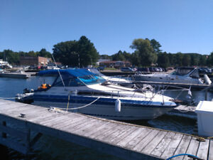 Enjoy Boating on SImcoe - Affordable Family Cruiser, turnkey