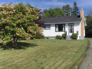 SHEET HARBOUR-SWEET,WELL MAINTAINED 3 BED HOME WITH WATERFRONT