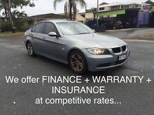 2007 BMW 3 Sedan *OWN FROM $68/PW* Mermaid Beach Gold Coast City Preview